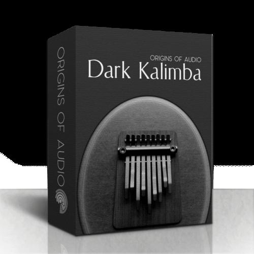 dark kalimba